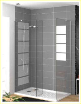 Platos de ducha antideslizantes instalar plato de ducha - Como instalar un plato de ducha ...